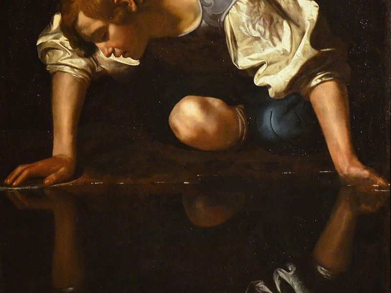 https://fr.wikipedia.org/wiki/Narcisse_(Le_Caravage)